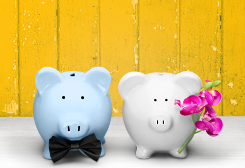 How Much Should You Budget for Your Wedding