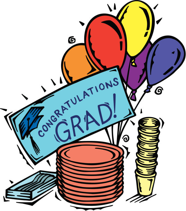 Saving Tips for a Graduation Party